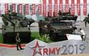 Triển lãm Army-2019: Ngạc nhiên cách người Nga làm kinh tế