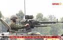 """Lính tăng Việt Nam mang quân phục mới tham gia """"chiến xa đạo"""" ở Nga"""