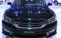 """Honda """"bật mí"""" công nghệ mới trên xe Accord 2013"""