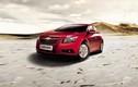 Chi tiết Chevrolet Cruze 2014 giá từ 560 triệu vừa trình làng