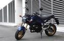 Khám phá xe côn tay Honda MSX 125 vừa ra mắt VN