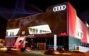 Choáng ngợp showroom Audi lớn nhất thế giới tại Dubai