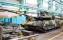 Ukraine tuyên bố nâng cấp T-64 lên mạnh ngang... T-90 của Nga