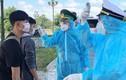 Đà Nẵng: Phát hiện 2 người Trung Quốc nhập cảnh trái phép