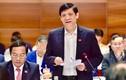 Vaccine COVID-19 đầu tiên được Bộ Y tế cấp phép lưu hành tại Việt Nam