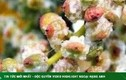 Loại quả này có thể… tạo ra muối, ở Việt Nam cũng trồng được