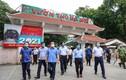 Hà Nội thông báo về yêu cầu y tế bắt buộc đối với người quay về thủ đô sau kỳ nghĩ lễ