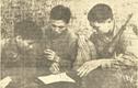 Hình ảnh hiếm về đồng chí Phùng Quang Thanh thời kỳ đánh Mỹ