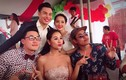 Sao Việt về Đồng Nai dự đám cưới Lê Dương Bảo Lâm
