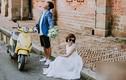 Bộ ảnh cưới khiến cặp đôi nào cũng muốn kết hôn