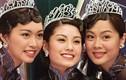 """4 hoa hậu Hồng Kông """"lẻ bóng"""" vì bê bối tình ái, hám tiền"""