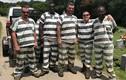 6 phạm nhân Mỹ được giảm án vì cứu mạng quản ngục