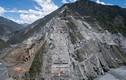 Lạm phát đập thủy điện, Trung Quốc cày nát núi thiêng