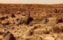 Bí ẩn những sự thật chết người trên bề mặt hành tinh Đỏ