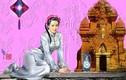 Chuyện tình đơn phương bi thảm của công chúa triều Nguyễn với thiền sư