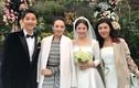 Chương Tử Di bị chỉ trích sau lễ cưới Song Hye Kyo, Song Joong Ki