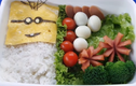 Video: Tuyệt chiêu làm cơm bento minion ngon ngất ngây