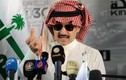 Hoàng tử ăn chơi khét tiếng Ả Rập mỗi ngày mất 1 tỉ USD