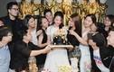 Rò rỉ ảnh thiếu gia Phan Thành dự tiệc do mẹ bạn gái tổ chức