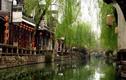 """Video: """"Đẹp nao lòng"""" 10 cổ trấn đẹp nhất Trung Quốc mới được bình chọn"""