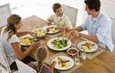 Những lời khuyên cho bữa tối lành mạnh
