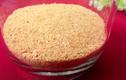 Tự làm hạt nêm từ tôm đồng: ngon bổ rẻ lại đơn giản vô cùng