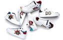 Video: 7 cách thắt dây đẹp - độc - lạ cho giày sneaker