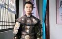 Video: Công bố clip ngã từ tầng 62 của nam diễn viên Trung Quốc