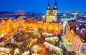 10 khu chợ Giáng sinh nổi tiếng ở châu Âu