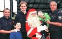 Người làm ông già Noel lâu năm nhất nước Anh