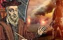 Nhà tiên tri Nostradamus dự đoán u ám về năm 2018?