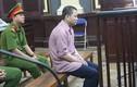 Người chồng giết vợ bỏ vào thùng phuy kêu oan tại tòa