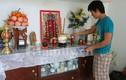 Video: Cách rút chân bát hương và vệ sinh bàn thờ ngày cuối năm