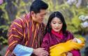 Cô gái xinh đẹp được lên ngôi Hoàng hậu Bhutan khi mới 21 tuổi là ai?
