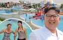 Nơi vui chơi của tầng lớp thượng lưu Triều Tiên giữa lòng Bình Nhưỡng