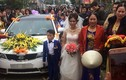 Video: Đám cưới cổ tích của chú rể Thanh Hóa thấp hơn vợ nửa mét