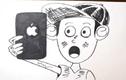 Video: Khi chữ cái được biến hóa dưới góc nhìn của nghệ sĩ
