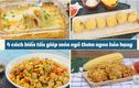 Video: 4 cách biến tấu cho món ngô thơm ngon hảo hạng