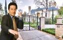 Biệt thự đẹp long lanh giá 12,5 triệu USD của tài tử Thành Long