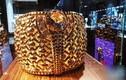Trung tâm mua sắm ở UAE trưng bày chiếc nhẫn vàng lớn nhất thế giới