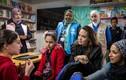 Angelina Jolie xuất hiện rạng rỡ sau tin đồn cân nặng chỉ còn 35kg