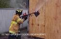 Video: Xem súng nước bắn xuyên thủng thép và bê tông như bùn