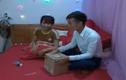 """Video: Chú rể Yên Bái """"cạn lời"""" với quà cưới của hội bạn thân"""