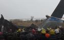 Video: Ám ảnh những thi thể cháy khô trong thảm kịch hàng không tồi tệ nhất Nepal