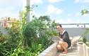 Vườn nhỏ tràn ngập các loại hoa quả của MC Thanh Thảo Hugo