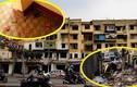 Video: Kinh hãi rác thải ngập ngụa trong chung cư mặt phố Hà Nội