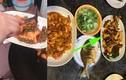 Món vỏ sầu riêng xào đang gây xôn xao mạng xã hội Việt