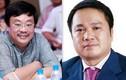 Cặp bài trùng đại gia hiếm có trong giới tỷ phú Việt