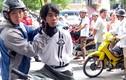Video: Hiệp sĩ đường phố và những pha truy đuổi cướp kinh điển