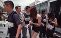 Trung Quóc triệt phá đường dây buôn bán người qua MXH
